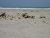 The beautiful white sands of Hua Hin