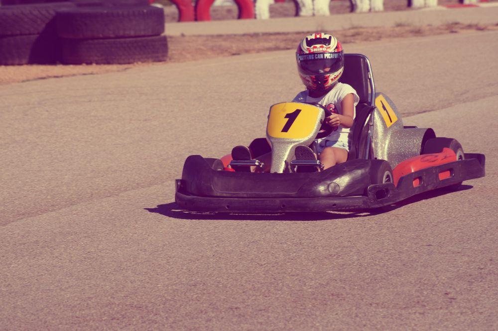 hua hin karting and go-karts