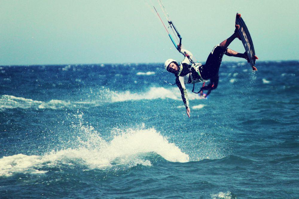huahin kitesurfing kiteboarding
