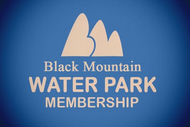 black mountain water park membership
