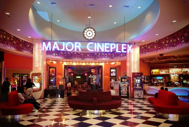 major cineplex huahin