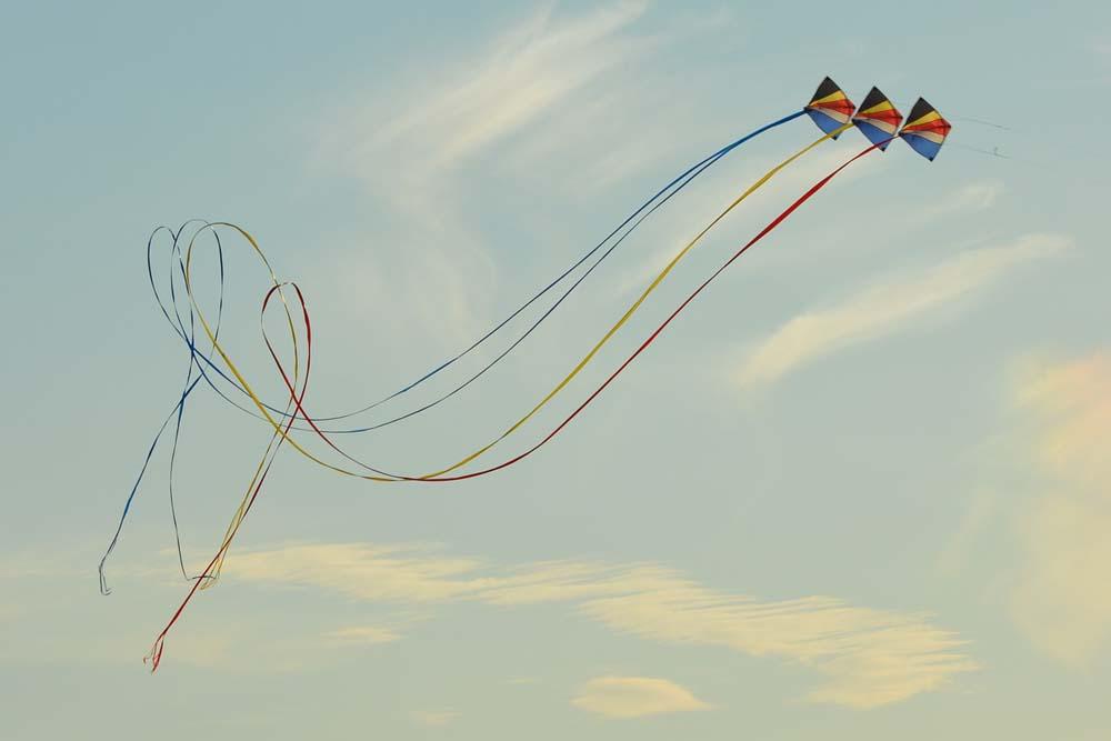 Hua Hin International Kite Festival