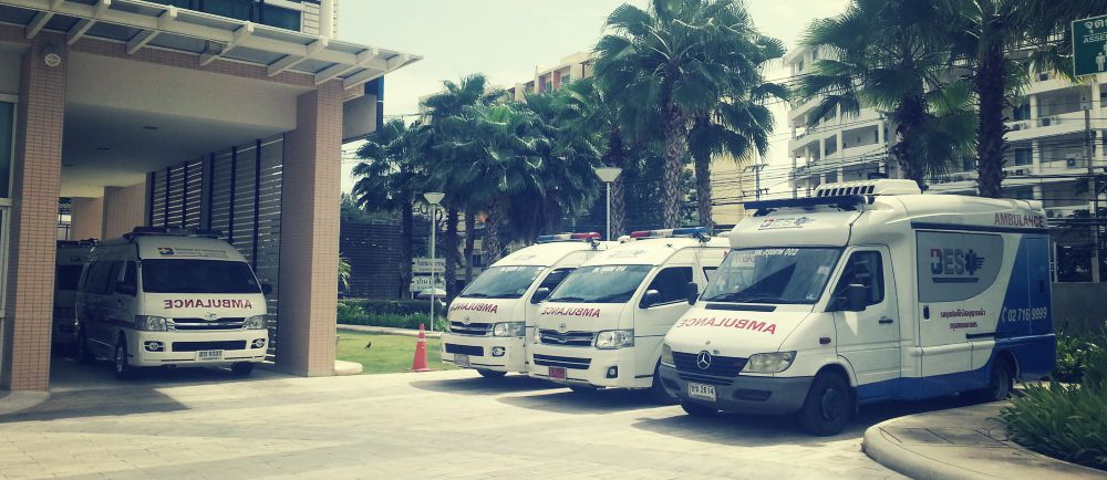 bangkok hospital hua hin private medical care