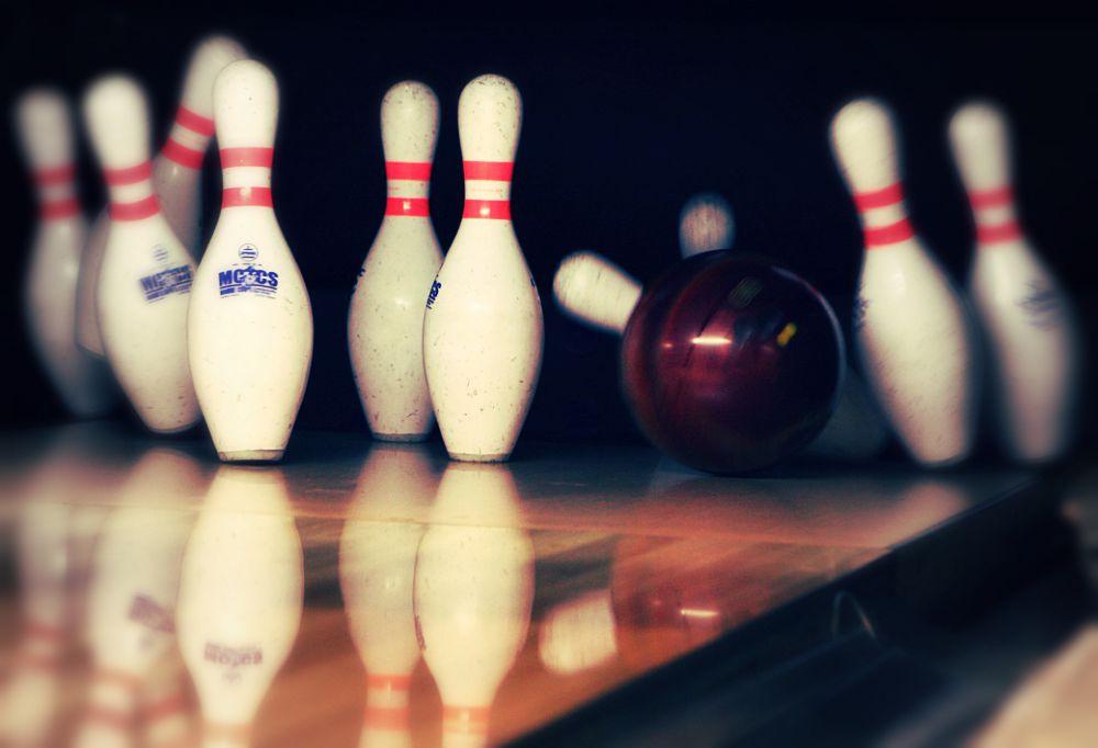 hua hin bowling ten pin