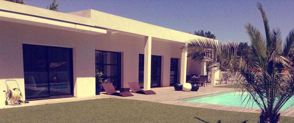 hua hin property pool villa