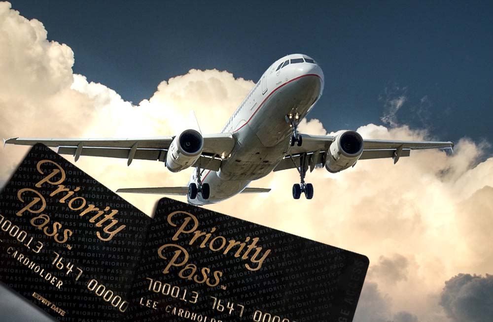 priority pass card review airport lounge access