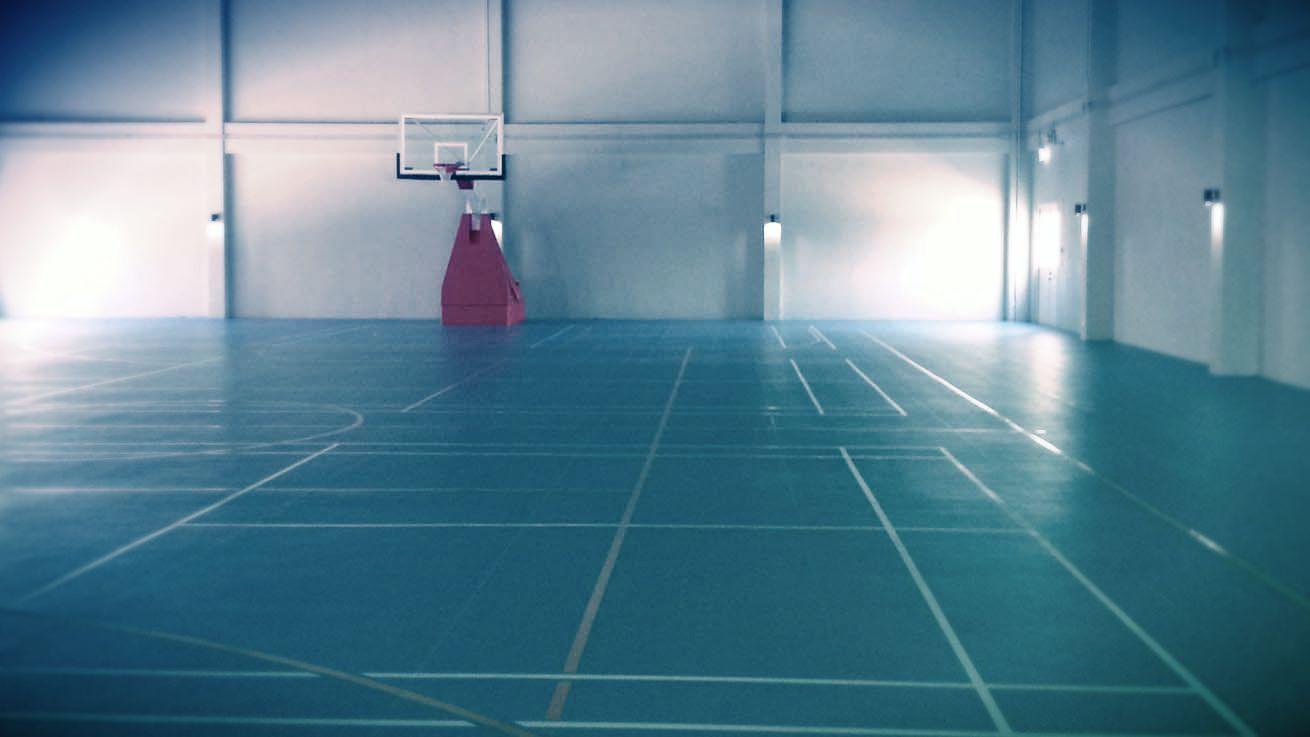 hua hin centennial hall sport center
