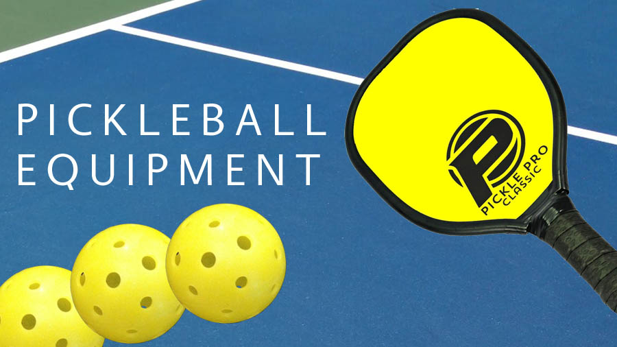 pickleball equipment hua hin thailand
